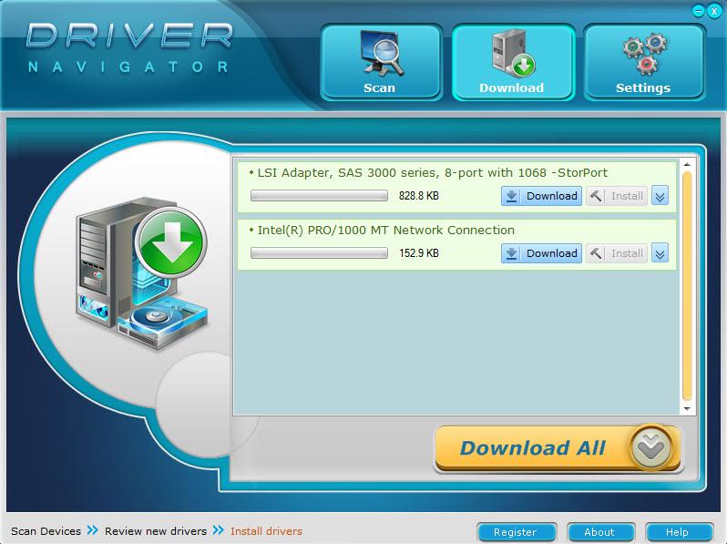 driver downloader 4 license key free
