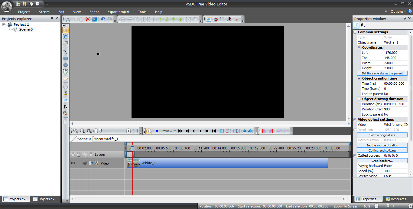 VSDC Free Video Editor Review 2019 - TOPAttack