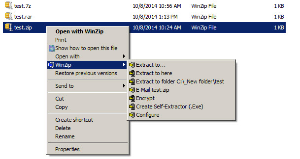 WinZip Review 2019 - TOPAttack