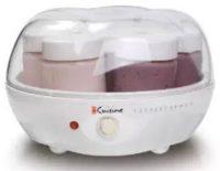 best-frozen-yogurt-makers