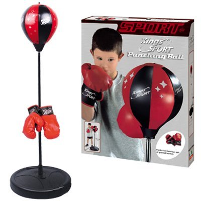 Top 3 Best Childs Punching Bags Reviews