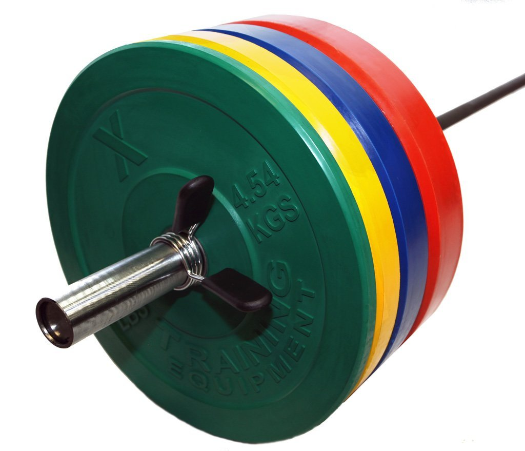 sc 1 st  TOPAttack & Top 4 Best Cheap Olympic Weights \u0026 Plates Set Reviews